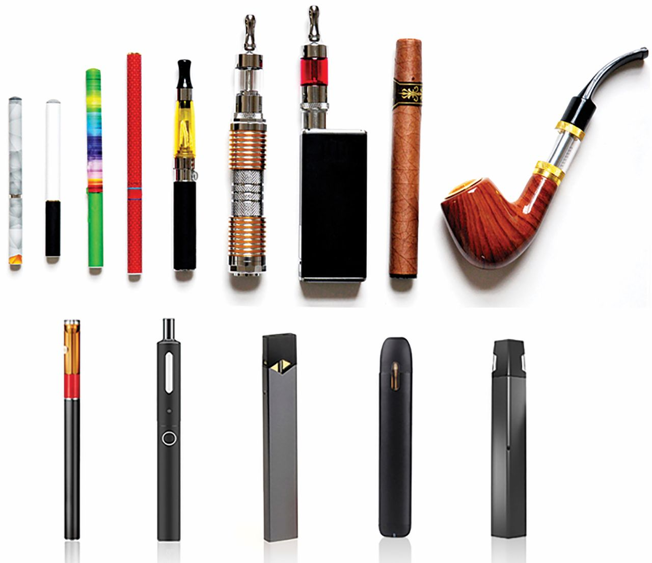 Vaping: The new wave of nicotine addiction   Cleveland ...