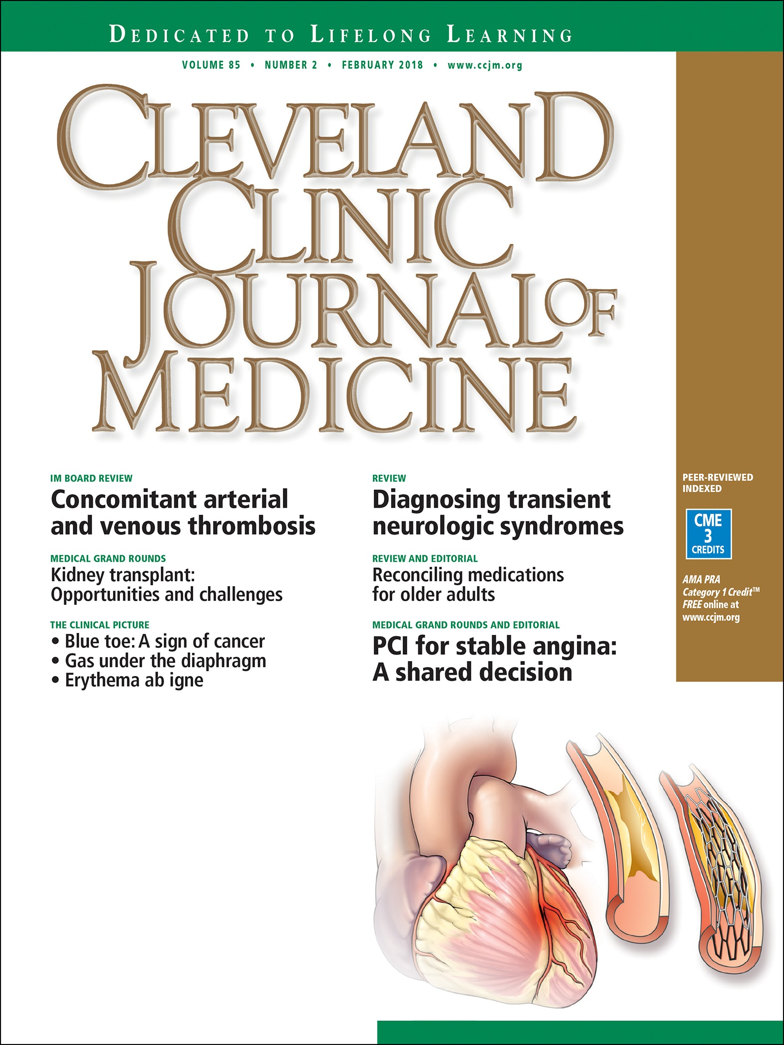 Kidney Transplant New Opportunities And Challenges Cleveland Clinic Journal Of Medicine