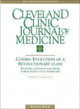 Cleveland Clinic Journal of Medicine: 69 (4 suppl 1)