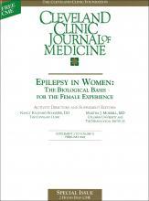 Cleveland Clinic Journal of Medicine: 71 (2 suppl 2)