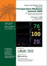 Cleveland Clinic Journal of Medicine: 76 (2 esuppl 1)