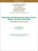 Cleveland Clinic Journal of Medicine: 77 (6 suppl 2)