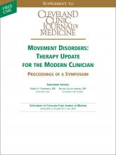 Cleveland Clinic Journal of Medicine: 79 (7 suppl 2)